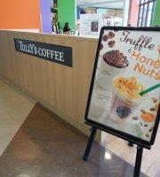 Tully's Coffee Aeon Mall Okayama