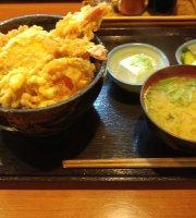 Shunshokuosoba Nagomi