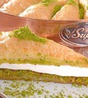 Seyidoglu Baklava Cafe