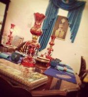 Cardamomo Persian Palace Como