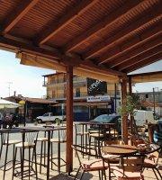 Cafe Nirvana Alistrati