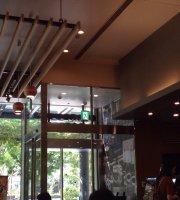 Starbucks Coffee, Toyosu Foresia