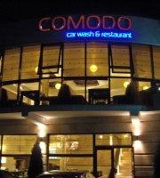 Comodo Restaurant & Carwash