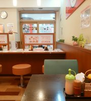 Pork Cuisine Specialty Restaurant Nejime Dining Shin Nagata