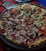 Pizza Bar