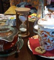 tete a tee & cafe - Müritzer Kaffeerösterei