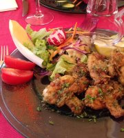Brasserie Chez Douglas