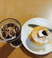 Yangdouzi Coffee Shop