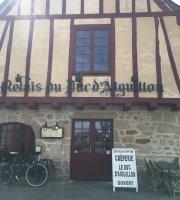 Le Relais du duc d'Aiguillon