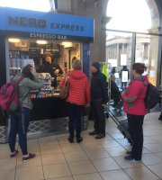 Caffe Nero - Lime Street Station