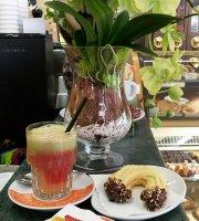Caffe Cristallo