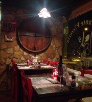 Italiaans Restaurant Roma