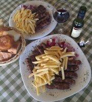 Restoran Alan Ford