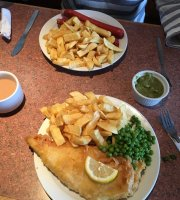 Brixham Fish Takeaway & Restaurant