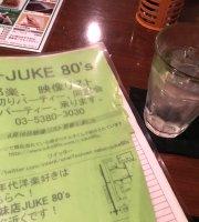 J-Juke 80's