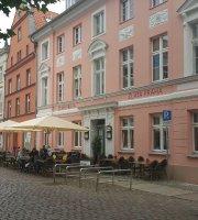 Restaurant Zlatha Praha