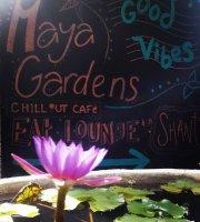 Maya Gardens Cafe