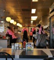 Waffle House 13 Of 18 Restaurants In Flat Rock