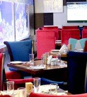 Options Restaurant Faisalabad