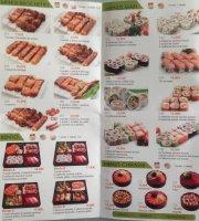 Okami Sushi Bistro Okami