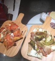 Pan Per Focaccia Genova