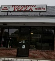 Stoughton Pizza