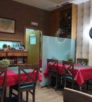 Restaurante Amatxu Cafeteria