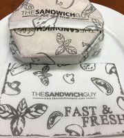 The Sandwich Guy - Pacific Star Building