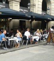 Roma Reial Restaurant