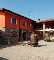 Ristorante dll'Agriturismo Riva del Borgo