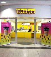 Mooboo Bubble Tea