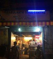 Babulnath Dosa Centre