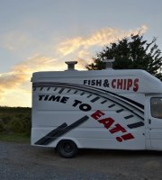 Time to Eat (Mobile Fish and Chips)