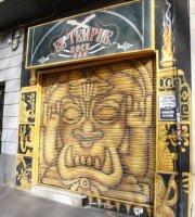 El Temple Rock bar