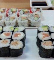 Mylicious Sushi