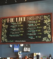 Big Lake Brewing