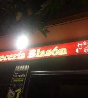 Cerveceria Blason