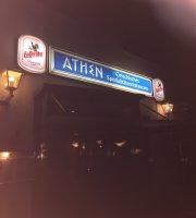 """Griechisches Restaurant """"Athen"""""""