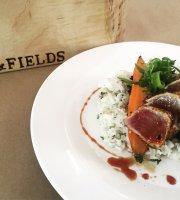 Ox & Fields