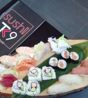 Xu Sushi ristorante