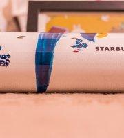 Starbucks (ZhengDa)