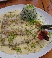 Pesqueiro E Restaurante Serra Azul