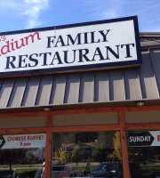 Riko's Radium Family Restaurant