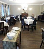 Lovecka chata a restaurace Vítkov