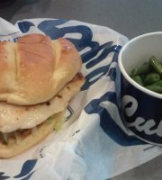 Culver's of midland