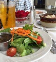 La Villa Restaurant - Philbrook