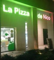 La Pizza de Nico Aix-en-Provence