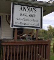 Anna's Bake Shop