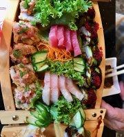 Sushi Grand