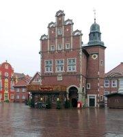 Rathaus Café Meppen